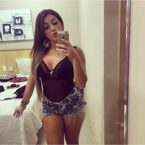 Instagram media steffaniprudencio - 💋